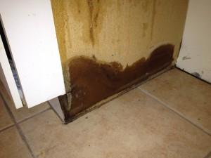 Emergency water damage restoration | Code Red Restoration, LLC ...
